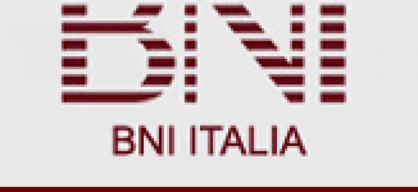 Archificio partecipa a BNI Italia
